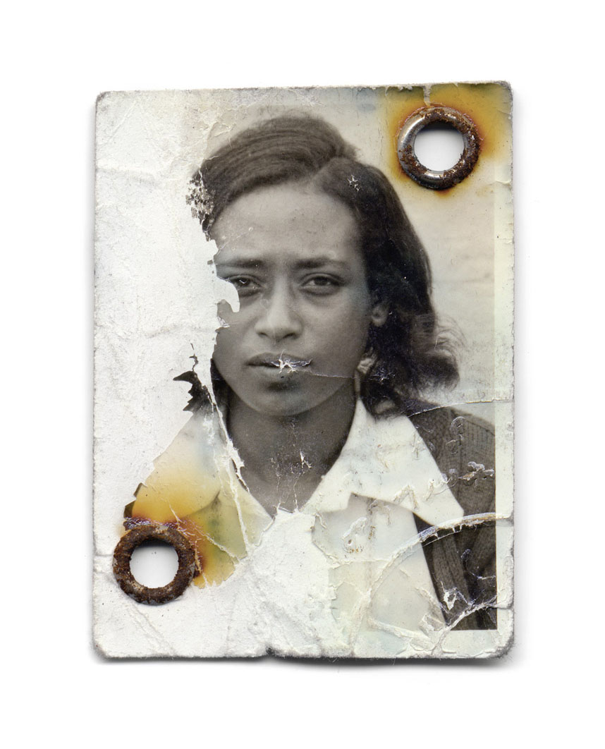 Photograph of Hanna Mesfin